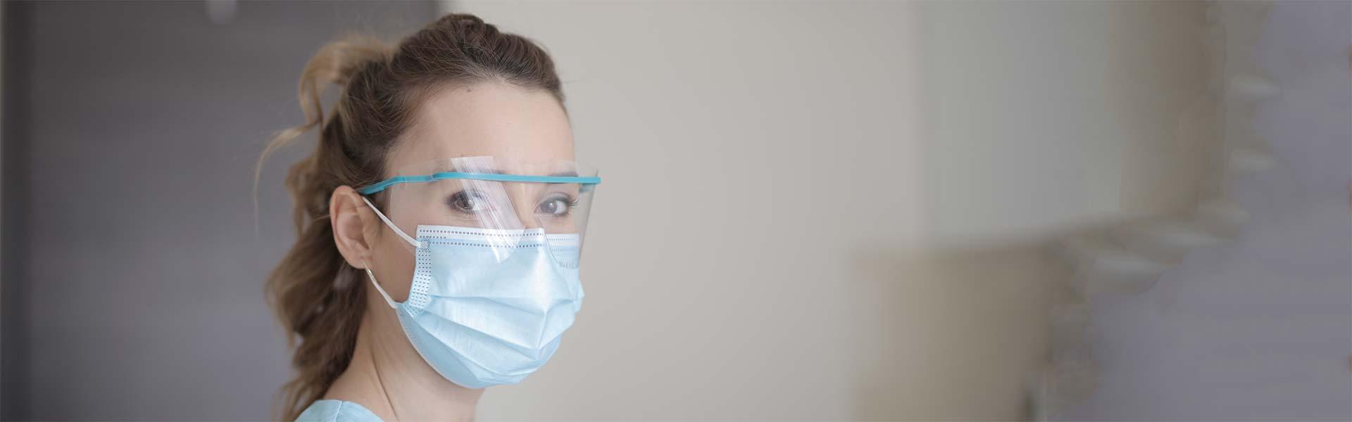 consejos Coronavirus Asistencia Médica Inmediata